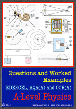 aqa physics a level coursework